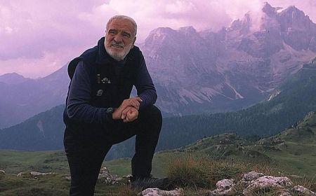 Cesare Maestri zemřel v 91 letech