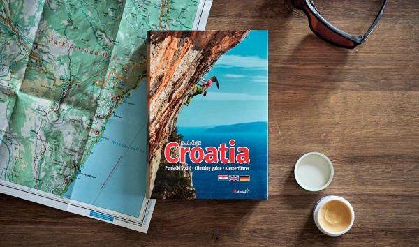 Chorvatsko, země lezení zaslíbená