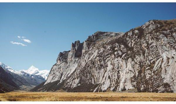 Bigwallový prvovýstup na Chaupi Huanca v Peru