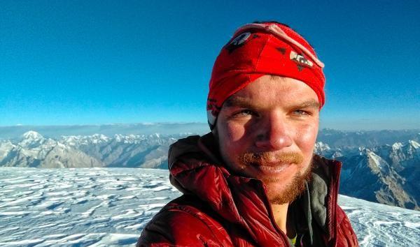 Britský horolezec dal sólo tři vrcholy v Pákistánu