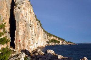 Split a Dalmácie, foto: www.paklenica-croatia.com