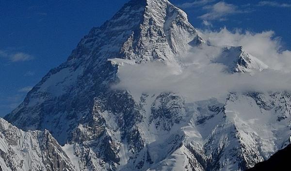 První zimní výstup na K2!
