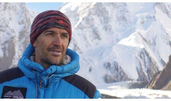 Sergi Mingote zahynul na K2