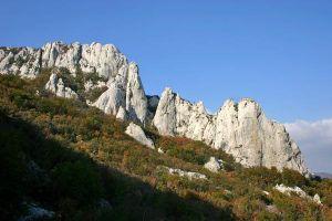 Velebit, foto: www.paklenica-croatia.com