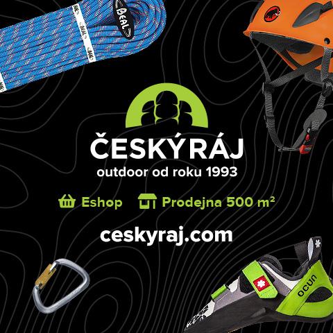 Banner Český ráj