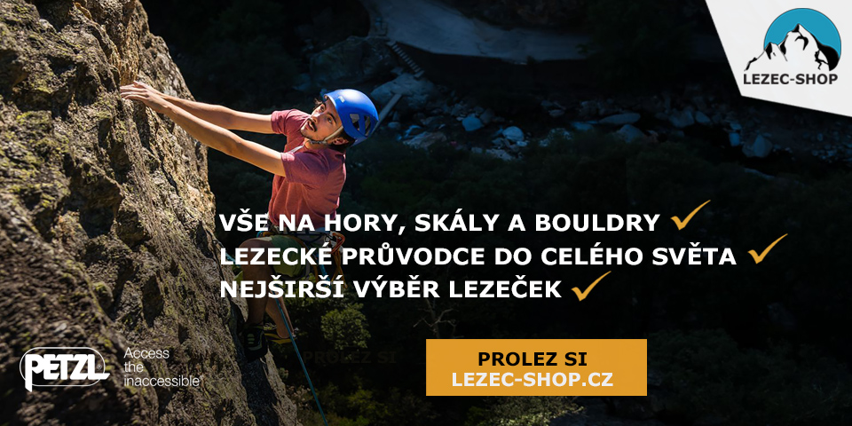 Lezec-shop