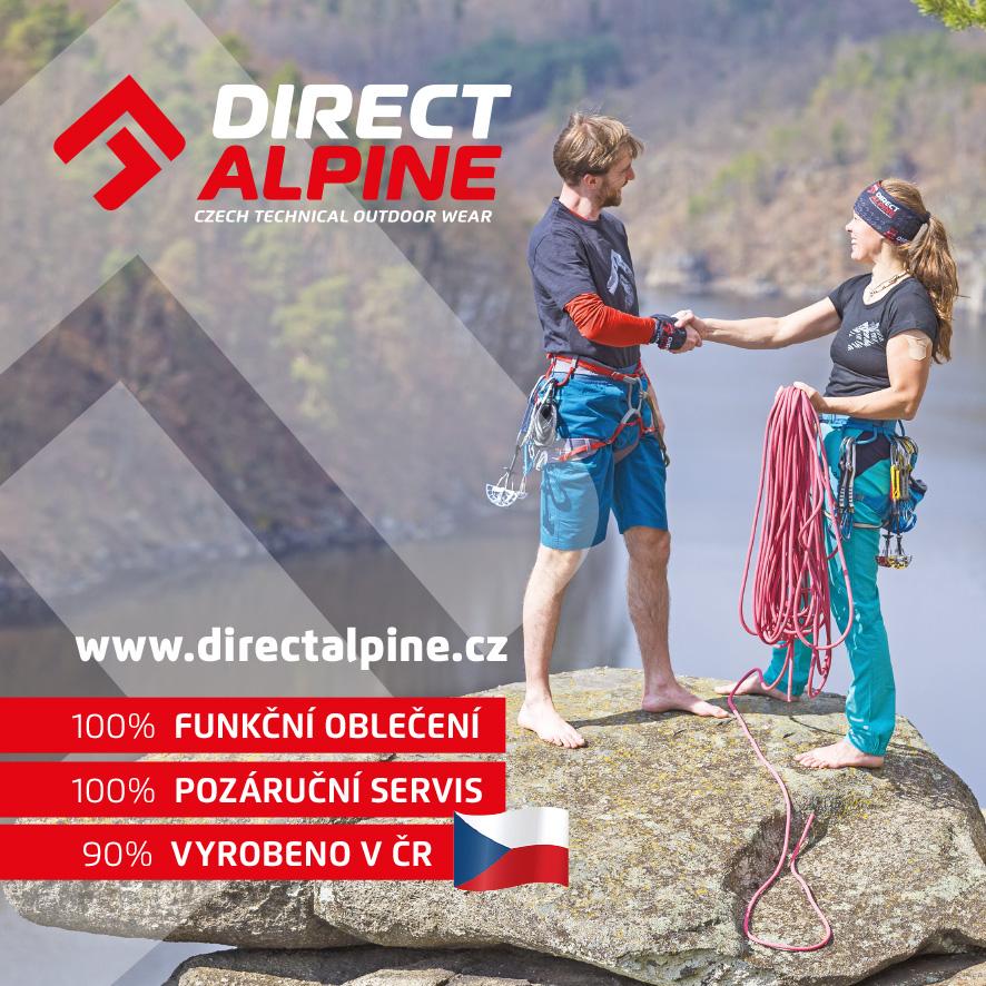 Direct Alpine